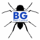 BG Pest Control logo