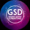 GSD Graphic Design & Printing profile image