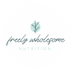 Freely Wholesome Nutrition logo