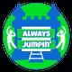 Always Jumpin' Party Rentals logo