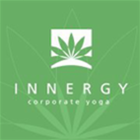 Innergy Corporate Yoga logo
