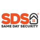 Same Day Security Telford and Shrewsbury logo
