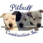 Pitbull Construction Inc logo