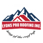 Lyons Pro Roofing inc logo