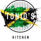 Tonio's Kitchen logo