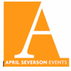 April Severson Events llc logo