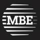 MBE West End logo