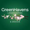 GreenHavens  Landscaping & Design profile image