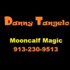 Mooncalf Magic logo