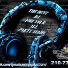 MusicMan Productions logo