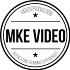 MKE VIDEO logo