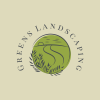 Greens Landscaping profile image
