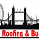 Extreme Roofing And Building Ltd logo