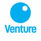 Venture Design and Print logo