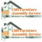 CMS Furniture Assembly Services logo