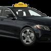 13 Airport Silver Cab profile image