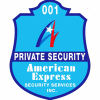 American Express Security Services, Inc profile image