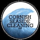 Cornish Seaside Cleaning logo