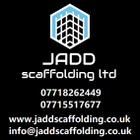 Jaddscaffolding.co.uk logo