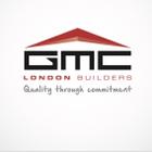 GMC LONDON BUILDERS LTD logo