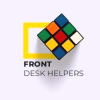 Front Desk Helpers profile image
