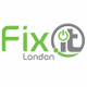 FIX IT LONDON logo