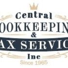 Central Bookkeeping & Tax Inc logo