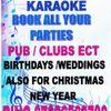 Seasons disco karaoke profile image