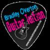 Guitar Lessons Kettering - Bradley overton profile image