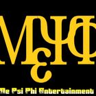 Me Psi Phi Entertainment logo
