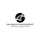 D&A Brand Management Co. logo