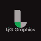 LjG Graphics logo