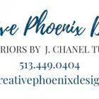 Creative Phoenix Designs Ltd. logo