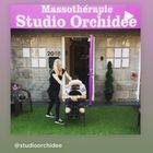Studio orchidée logo