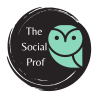 The Social Prof profile image