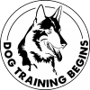 Dog Training Begins profile image