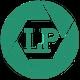 LP Creative Media logo