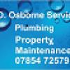 S.O. Osborne Services - Local Plumbers Birmingham profile image