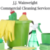 J.J. Wainwright Commercial Cleaning Services profile image