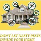 Pest Away Pest Control logo