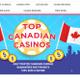 Top Canadian Casino logo