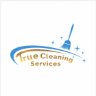 True Cleaning Services logo