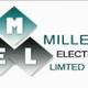Miller Electrical Ltd logo