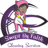 Swept by Faith Cleaning Services profile image
