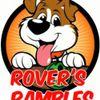 Rover's Rambles profile image