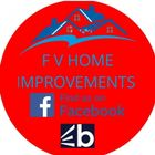 Fv home improvements logo