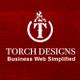 Torch Designs logo