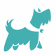 Pippin Pets Dog Training logo