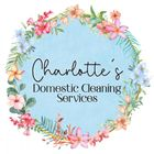 Charlotte's Domestic Cleaning Service logo