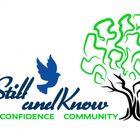 BE STILL AND KNOW LTD logo